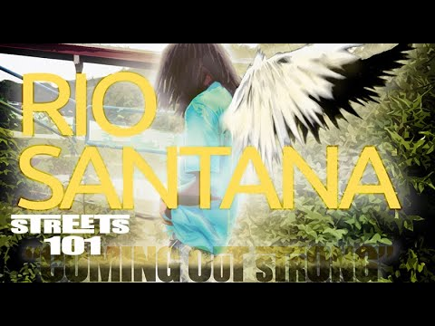 Rio Santana - Coming Out Strong (Future Remix)