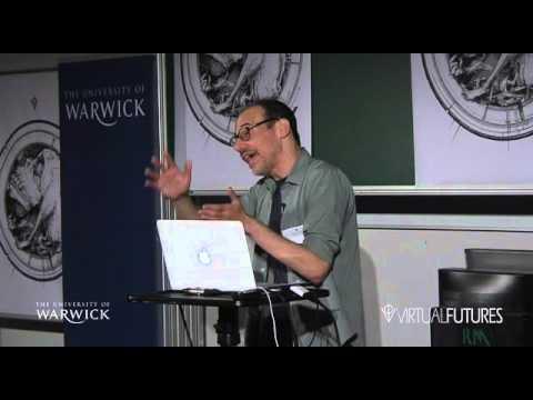 Humanity 2.0    Prof. Steve Fuller   Virtual Futures 2011