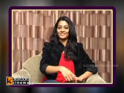 Actress Gayathri Special Interview Part 1