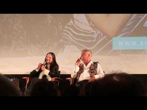 06 Dec16 Olivia Hussey & Leonard Whiting Q&A2 of 2