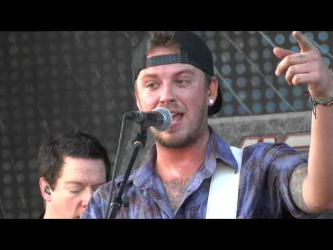 Love and Theft - Angel Eyes (9/14/12)