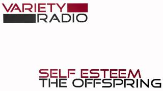 Self Esteem by The Offspring