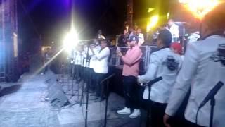 Banda Clave Nueva De Max Peraza - Dime Como [Empalme Escobedo, Gto]