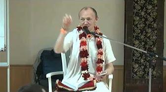 Шримад Бхагаватам 3.25.25 - Ананда-боло Хари прабху