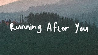 Matthew Mole - Running After You [Lyric]