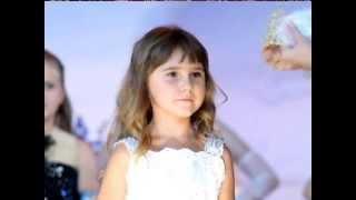 Тамара Хусаинова / Юная Мисс Россия / Young Miss Russia