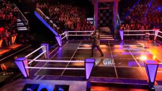 Knockout  Rudy Parris and Terry McDermott   The Voice   YouTube