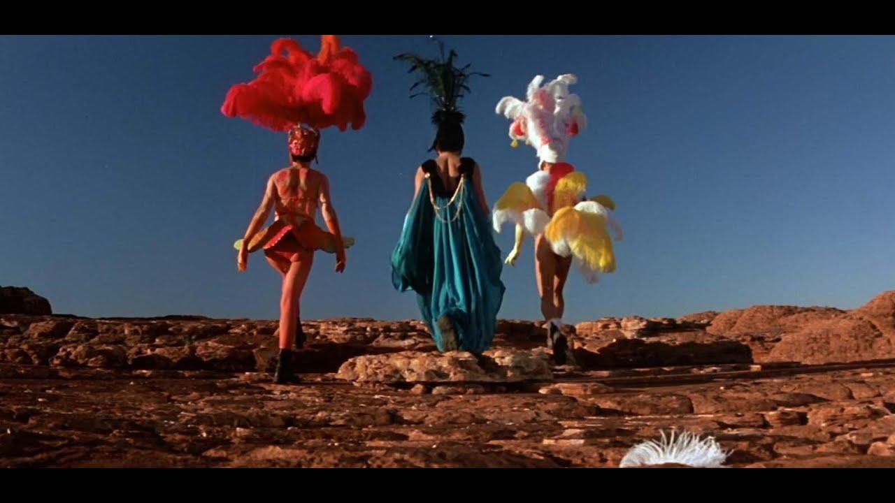 Download #124 | The Further Adventures of Priscilla, Queen of the Desert