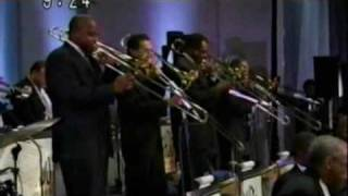the clayton hamilton jazz orchestra on the sunny side of the street