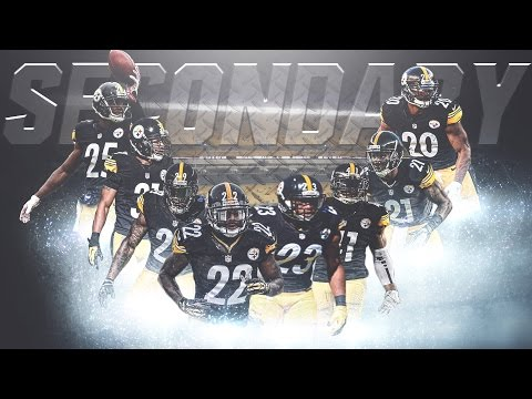 Secondary ll Steelers Highlights