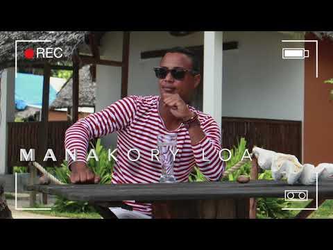 Manakory Loatra by TITOH ft Kougar (Official audio 2k18)