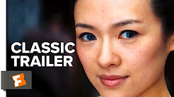 Memoirs of a Geisha (2005) Full Movie