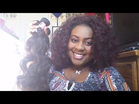 Super Affordable Virgin Hair | JP Virgin Hair ❤