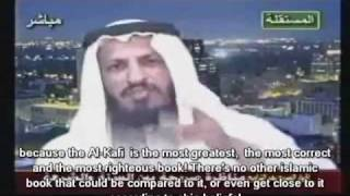 Advice to All Shias by sheikh Othman Al Khamees