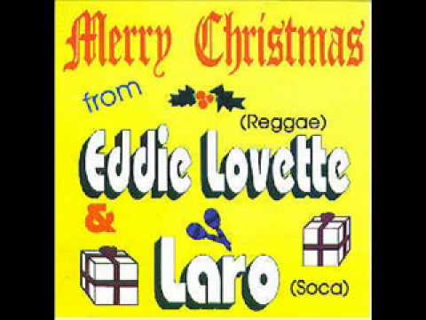 Christmas- Reggae Medley