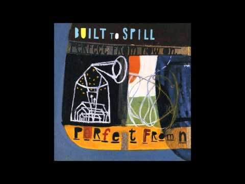 Built To Spill - Out Of Site (Lyrics) (High Quality)