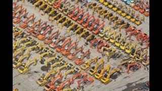 £40 million of equipment nearl…