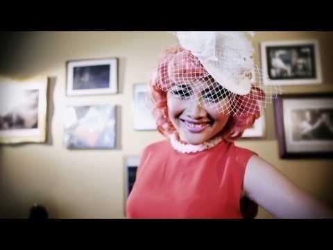LADY ADILA Piring Terbang ( Official Video )