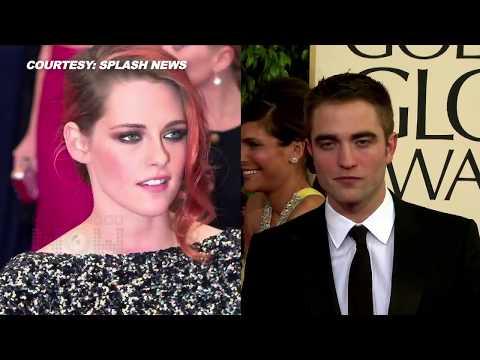 Kristen Stewart Feels Robert Pattinson & FKA Twigs Are Perfect