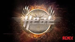 Heat - Victory - DJ Carlos Ferreira remix (20-06-2020)