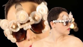 Alma Eyewear - Gotta Keep Movin