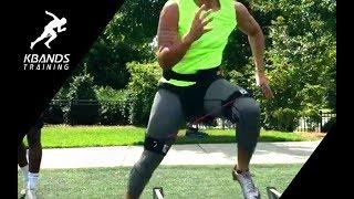 Football Leg Strength And Agility Training Exercises