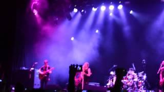 Falling Fast - Avril Lavigne (Live at Belo Horizonte)