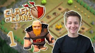 Clash of Clans Part 1 App (Deutsch) für Android / iPhone / iPad - Max Apps