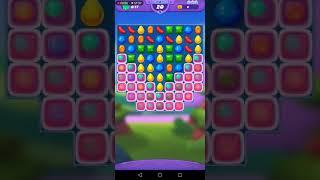 Candy Crush Friends Saga Level 6 Walkthrough