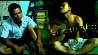 Guitar đệm hát (đêm cuối)