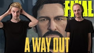 VERRAAD!? - A WAY OUT MET JOOST #6 FINAL