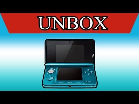 Unbox [PT-BR] - Nintendo 3DS