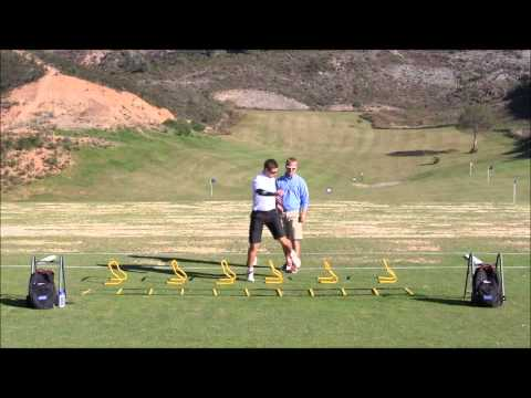THE BIG 3. Speed and Agility exercises for golf