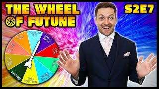 THE WHEEL OF FUTUNE! - S2E7 - Fifa 16 Ultimate Team