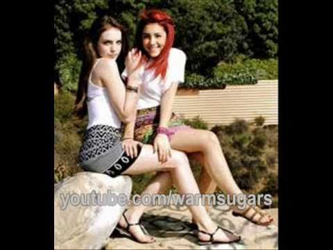 Victorious - Give It Up - Ariana Grande Ft. Elizabeth ...