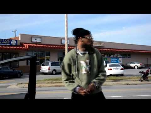Cap City- Repping Richmond