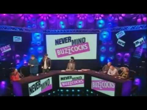 Best of Simon Amstell on Never Mind the Buzzcocks