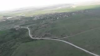 Посадка ГК Бланик