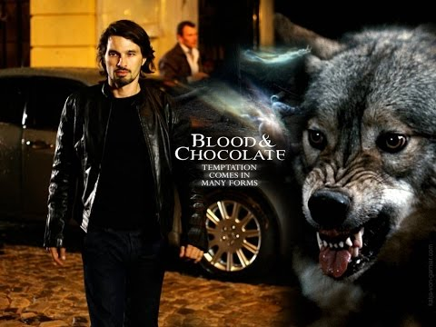 Blood and Chocolate Trailer