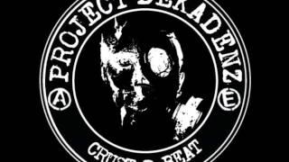 Project Dekadenz - Jah muidugi, kuid ei pulli versioon (JMKE cover song)