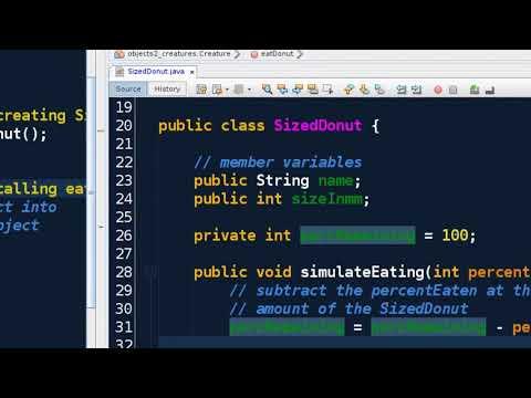 Module 3.2 (seg. 5): Coding method guts