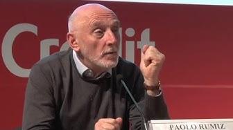 "Paolo Rumiz: ""Il Ciclope"""