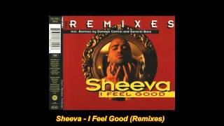Sheeva - I Feel Good (Damage Control Remix)