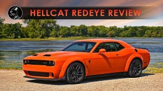 Dodge Challenger Hellcat Redeye | Life Insurance Not Included