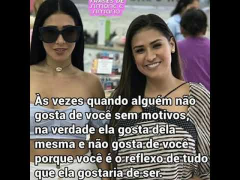 Frases De Simone Simária Youtube