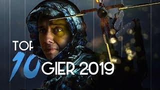 TOP 10 GIER 2019 ROKU