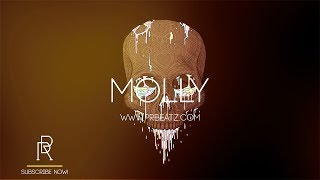 (SOLD) Lil Pump Type Beat x 6LACK Type Beat - MOLLY / Chill Dark Trap Beat