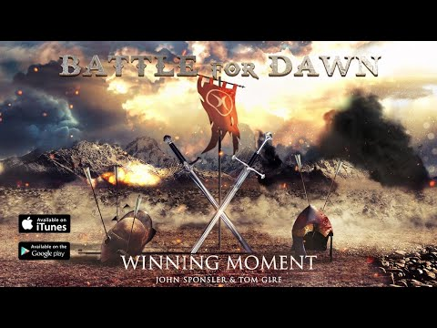 Epic Action | Brand X Music - Battleborn (Battle for Dawn 2016) | Powerful Choral Battle