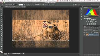 How To Create A Facebook Cover Photo in Photoshop CS6(In this episode of the Adobe Creative Suite Podcast, Terry White shows how to make the perfect sized Facebook Cover Photo using Photoshop CS6., 2012-06-27T15:49:05.000Z)