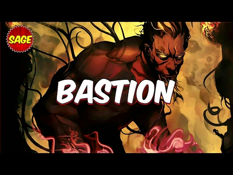 Who is Marvel's Bastion? The Ultimate Sentinel